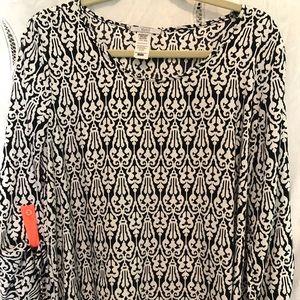 Nouvida blouse large